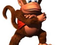 Get The Look: Diddy Kong