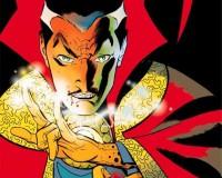 Marvel Denies DOCTOR STRANGE Rumour