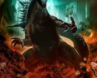 GODZILLA is Stomping Through Your Town on May 16th, 2014
