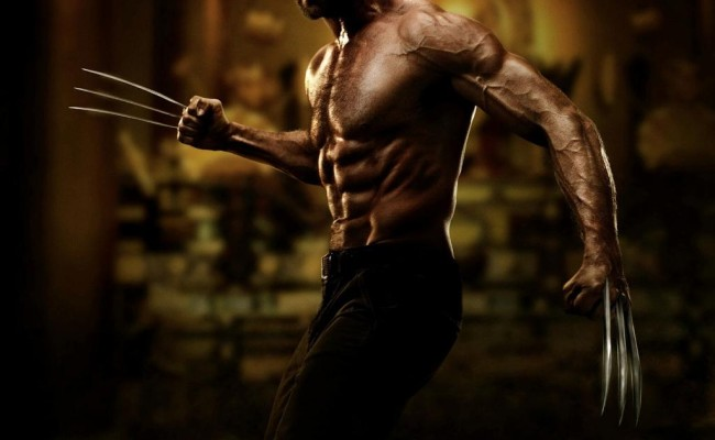 First Official Still Of Hugh Jackman In THE WOLVERINE
