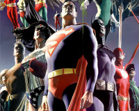 JUSTICE LEAGUE Movie Roster Revealed
