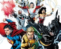 DC COMICS Solicitations for DECEMBER 2012