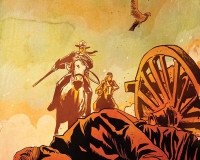 The Lone Ranger #9 Review