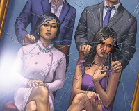 Mind the Gap #5 Review