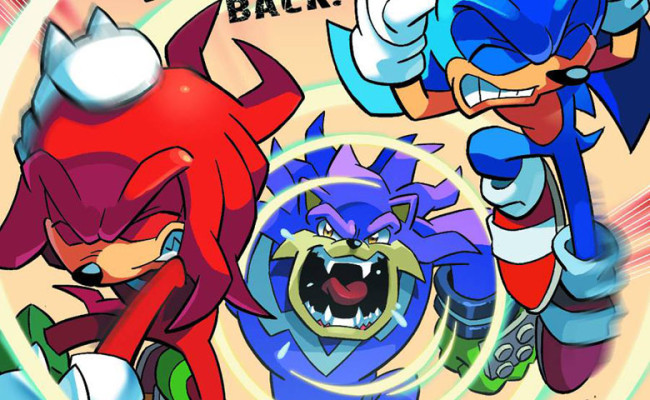 ARCHIE COMICS Solicitations for DECEMBER 2012