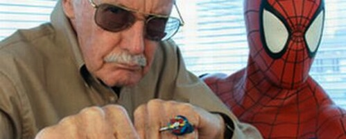 Stan Lee gets a PACEMAKER