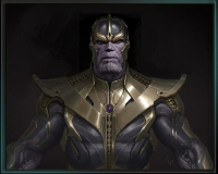 Prepare for Blue Balls Fanboys and Fangirls: THANOS Isn't The Main Villain in Avengers 2?