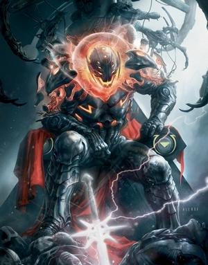 Are the Masters of Evil Headed to THE AVENGERS 2?  Is Ultron?