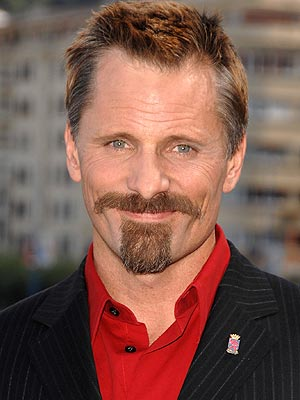 Viggo Mortensen to Play DOCTOR STRANGE?