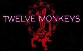 12 monkeys FANGIRL UNLEASHED: Time Travel Classics