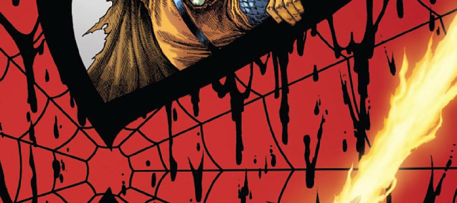 Amazign Spider-Man 696_C
