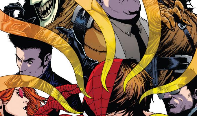 Amazing Spider-Man 695_C