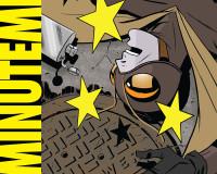 Before Watchmen: Minutemen #4 Review