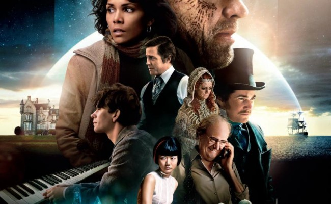 CLOUD ATLAS – The Review