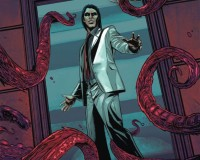 The Darkness #107 Review