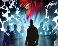 DYNAMITE Announces a Brand New Series… THE DEVILERS