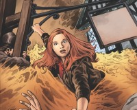 Doctor Who #4 Review