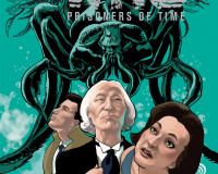 Doctor Who: Prisoners Of Time #1 Review