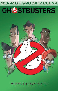 Ghostbusters 100-Page Spooktacular! 1_C