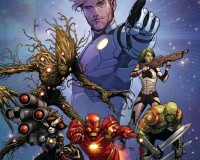 Shortlist Of Actors For Star-Lord In GUARDIANS OF THE GALAXY Released