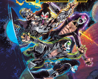 Kiss #8 Review