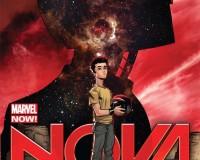 NYCC 2012: NOVA Returns to Comics in 2013