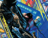 Peter Cannon: Thunderbolt #2 Review