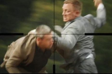 SKYFALL To Pass $100M on Thursday