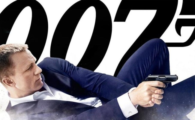 SKYFALL – The (Spoiler Filled) Review