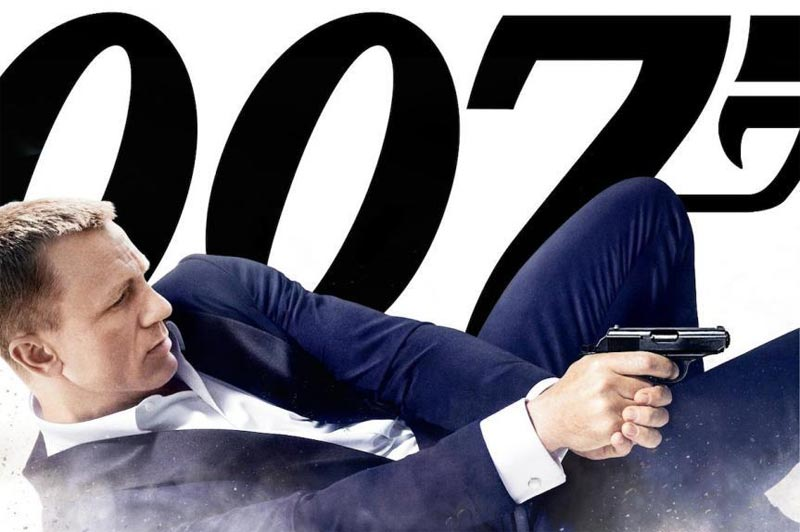 Skyfall1 Fangirl Unleashed: Is  SKYFALL Retro for All the Wrong Reasons?