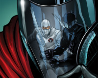 IDW PUBLISHING Solicitations for DECEMBER 2012