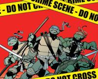 Teenage Mutant Ninja Turtles #15 Review