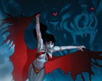 Vampirella #24 Review