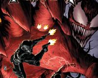 Venom #26 Review