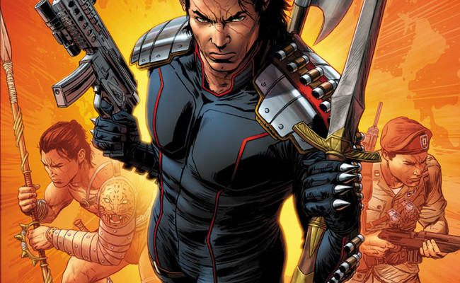 VALIANT ENTERTAINMENT Solicitations for JANUARY 2013