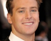 Armie Hammer as The Dark Knight in THE JUSTICE LEAGUE?