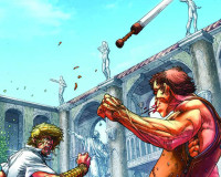 APE ENTERTAINMENT Solicitations for JANUARY 2013