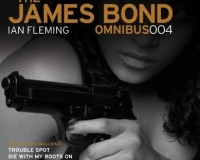 The James Bond Omnibus 004 Comic Strip Collection