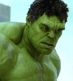 MARK RUFFALO Probably Killed The Hulk TV Show