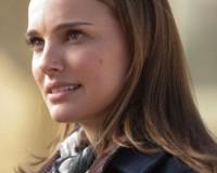 Natalie Portman Dragged Kicking and Screaming Back To THOR : THE DARK WORLD