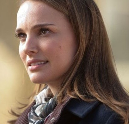 Natalie Portman Dragged Kicking and Screaming Back To THOR : THE DARK WORLD