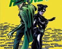 Green Hornet #29 Review