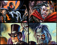 MOONSTONE BOOKS Solicitations for JANUARY 2013