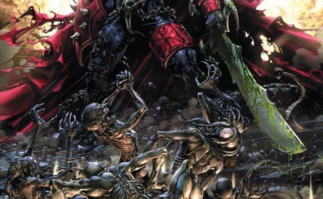 6 Reasons HBO's animated series Spawn Deserves a Cult Revival