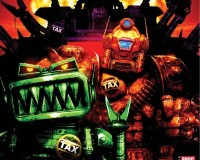 2000AD #1810 Review