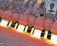 2000AD #1811 Review