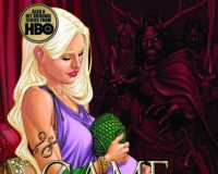 A Game of Thrones #11 Review