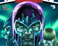 AVX: Consequences #5 Review