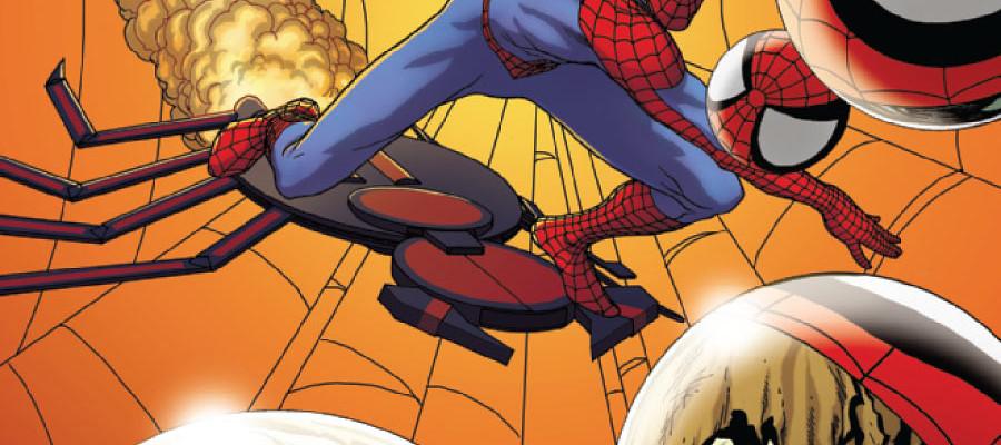 Amazing Spider-Man 697_C