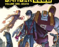 Danger Club, Vol. 1 TP Review